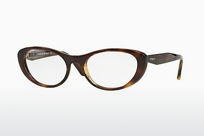 Eyewear Vogue VO2989 W656 - Brown, Havanna