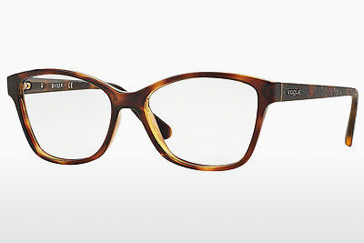Eyewear Vogue VO2998 W656 - Brown, Havanna