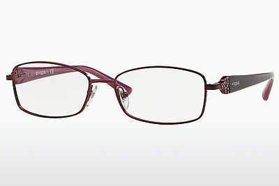 Eyewear Vogue VO3845B 717S - Red, Bordeaux