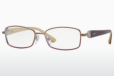 Eyewear Vogue VO3845B 896 - Brown, Pink