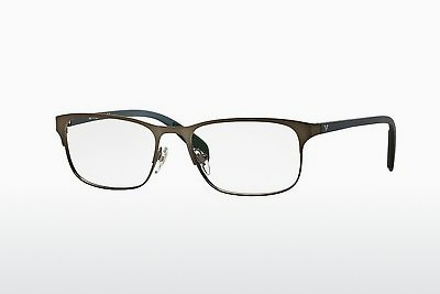 Eyewear Vogue VO3984 548S - Grey, Gunmetal