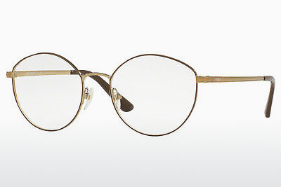 Eyewear Vogue VO4025 5021 - Brown, Gold