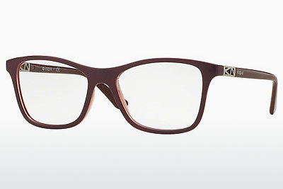 Eyewear Vogue VO5028 2387 - Red, Bordeaux