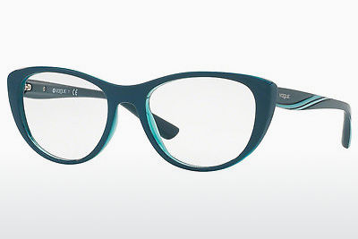 Eyewear Vogue VO5102 2469 - Blue, Green, Transparent