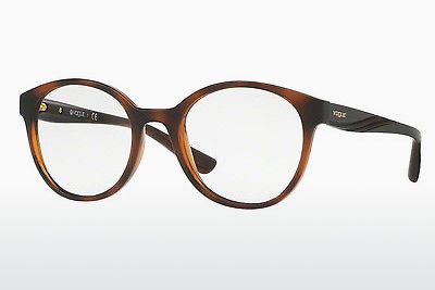 Eyewear Vogue VO5104 2386 - Brown, Havanna, Transparent