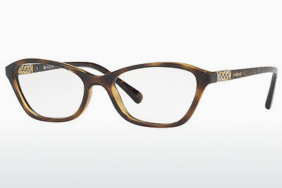 Eyewear Vogue VO5139B W656 - Brown, Havanna