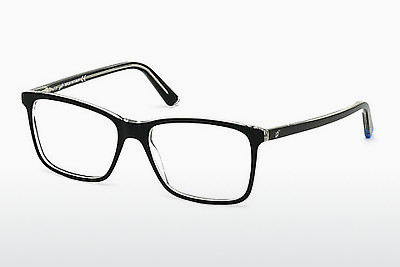 Eyewear Web Eyewear WE5172 003 - Black, Transparent