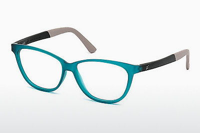 Eyewear Web Eyewear WE5189 088 - Blue, Turquoise, Matt
