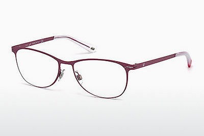 Eyewear Web Eyewear WE5191 076 - Pink, Matt, Fuchsia