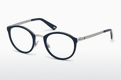 Eyewear Web Eyewear WE5193 017 - Grey, Matt, Palladium