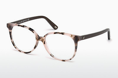 Eyewear Web Eyewear WE5199 056 - Brown, Havanna