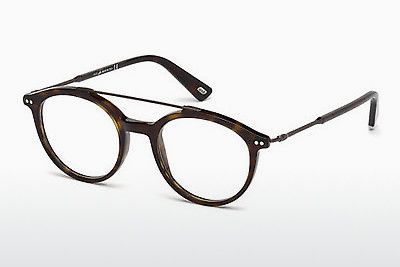 Eyewear Web Eyewear WE5204 052 - Brown, Havanna