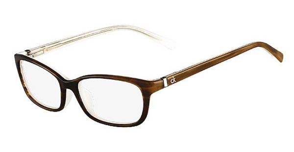 Calvin Klein CK5775 205 BROWN/WHITE