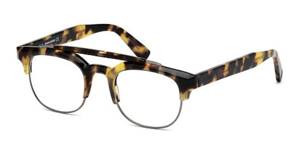 Dsquared DQ5192 055 havanna bunt