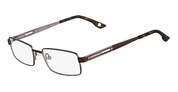 MarchonNYC M-EXCHANGE 210 SATIN BROWN