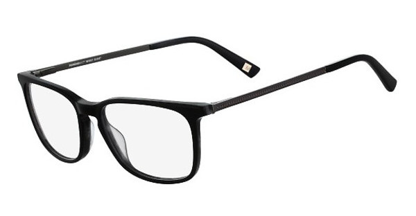 MarchonNYC M-LINCOLN 001 BLACK
