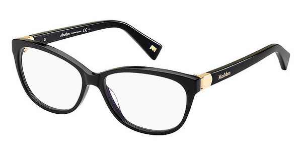 Max Mara MM 1196 807 BLACK