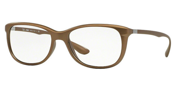 Ray-Ban RX7024 5205 brown
