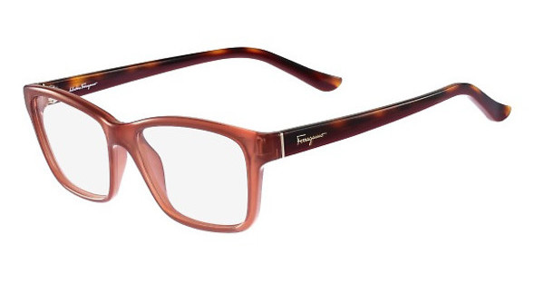 Salvatore Ferragamo SF2721 643 ANTIQUE ROSE