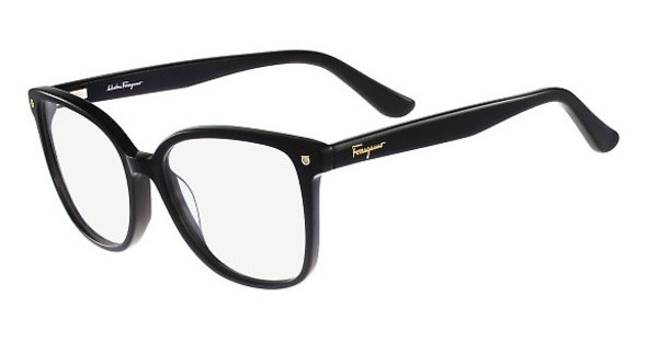 Salvatore Ferragamo SF2732 001 BLACK