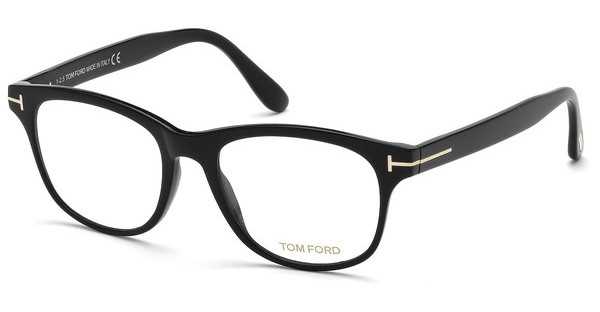 Tom Ford FT5399 001 schwarz glanz