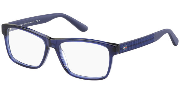 Tommy Hilfiger TH 1237 1IA TRDK BLUE