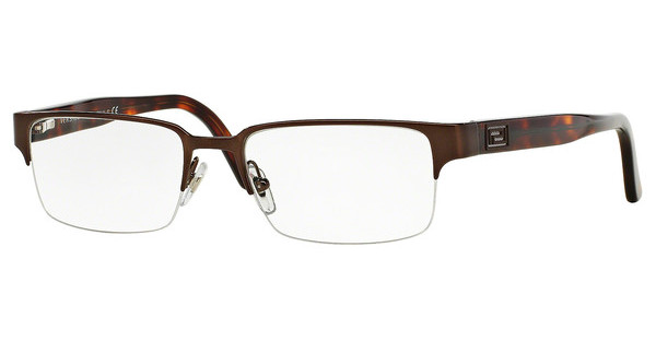 Versace VE1184 1269 BRUSHED BROWN
