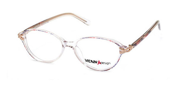 Vienna Design UN282 02 x'tal pink-purple