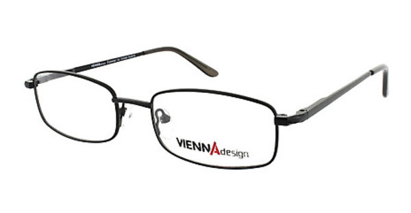 Vienna Design UN541 02 matt black
