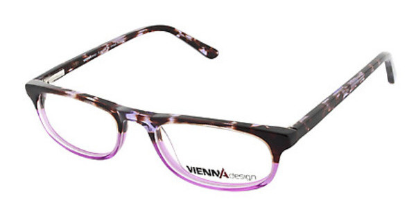 Vienna Design UN563 02 purple demi gradient