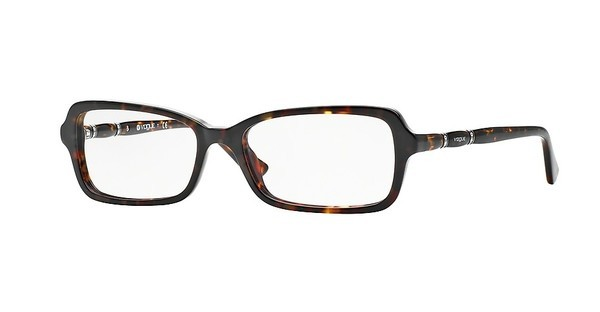 Vogue VO2888B W656 DARK HAVANA
