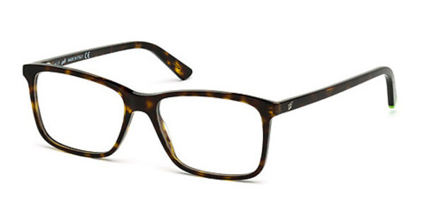 Web Eyewear WE5172 052 havanna dunkel
