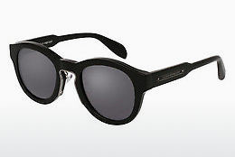 Ophthalmic Glasses Alexander McQueen AM0046S 002 - Black
