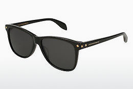 Ophthalmic Glasses Alexander McQueen AM0099S 001 - Black