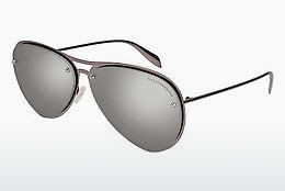 Ophthalmic Glasses Alexander McQueen AM0102S 003 - Grey