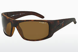 Ophthalmic Glasses Arnette LA PISTOLA (AN4179 215283) - Brown, Havanna