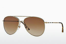 Ophthalmic Glasses Burberry BE3072 114513 - Gold