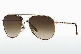 Ophthalmic Glasses Burberry BE3072 118913 - Gold