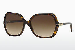 Ophthalmic Glasses Burberry BE4107 300213 - Brown, Havanna