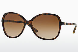Ophthalmic Glasses Burberry BE4197 300213 - Brown, Havanna