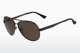 Ophthalmic Glasses Calvin Klein CK2145S 060 - Gunmetal