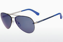 Ophthalmic Glasses Calvin Klein CKJ119S 426 - Blue