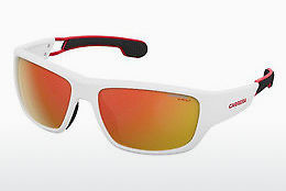 Ophthalmic Glasses Carrera CARRERA 4008/S 6HT/UZ - White, Grey