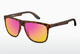 Ophthalmic Glasses Carrera CARRERA 5003/ST KRX/VQ - Brown, Havanna