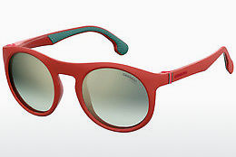 Ophthalmic Glasses Carrera CARRERA 5048/S 0Z3/EZ - Red