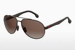Ophthalmic Glasses Carrera CARRERA 8025/S YZ4/LA - Brown