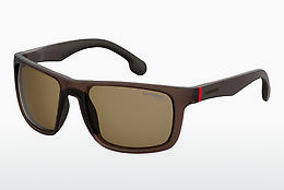 Ophthalmic Glasses Carrera CARRERA 8027/S 09Q/SP - Brown