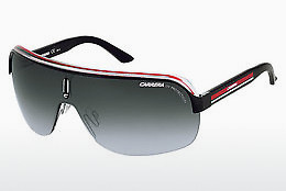 Ophthalmic Glasses Carrera TOPCAR 1 KB0/PT - Black, Red