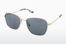 Ophthalmic Glasses Daniel Hechter DHS109 4 - Gold