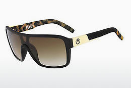 Ophthalmic Glasses Dragon DR REMIX 2 008 - Black, Leopard